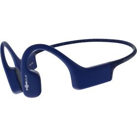 AfterShokz Xtrainerz Bone Conduction Headphones, sapphire blue
